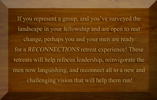reconnecting retreats & consults