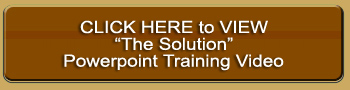 The Solution Powerpoint Training Video